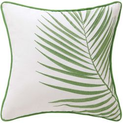 Oceanfront Resort Coco Paradise Palm Pillow