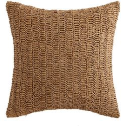 Oceanfront Resort Coco Paradise Raffia Pillow