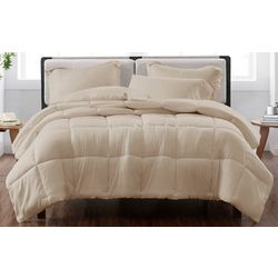 Cannon Solid Comforter Set