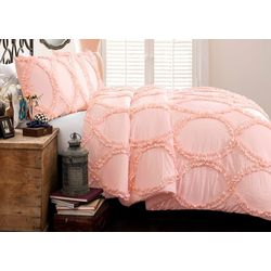 Triangle Home Fashions Avon Comforter Set