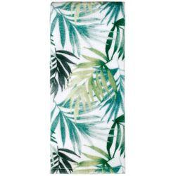 Saturday Knight Maui Palm Frond Print Hand Towel