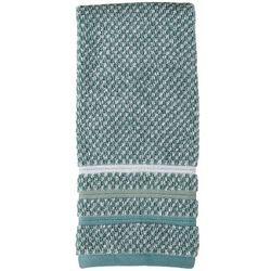 Saturday Knight Maui Jacquard Hand Towel