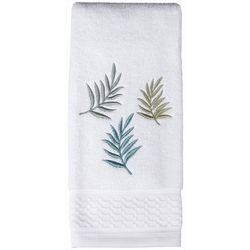 Saturday Knight Maui Embroidered Hand Towel