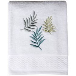 Saturday Knight Maui Embroidered Bath Towel