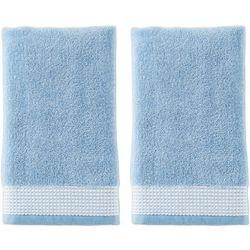 Saturday Knight Kali 2-pc. Hand Towel Set
