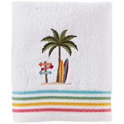 Saturday Knight Paradise Beach Bath Towel