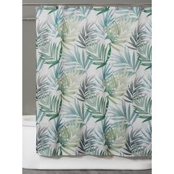 Saturday Knight Maui Shower Curtain