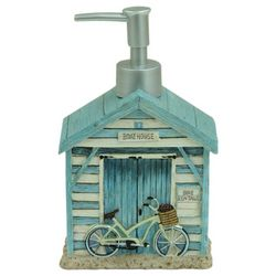 Bacova Beach Cruiser Lotion Dispenser