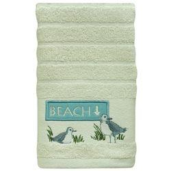 Bacova Beach Cruiser Fingertip Towel