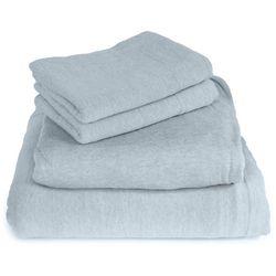 Morgan Home Fashions Jersey T-Shirt Sheet Set