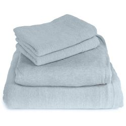 Morgan Home Fashions Jersey T-Shirt Sheet Set