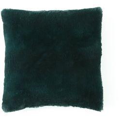 Morgan Home Fashions Millburn Single Faux Fur Throw Pillow