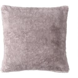 Morgan Home Millburn Single Faux Fur Throw Pillow