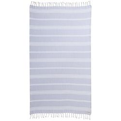 Sand Cloud Baja Stripe Beach Towel