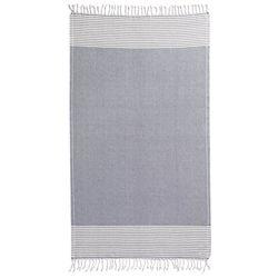 Sand Cloud Stripy Turkish Cotton Beach Towel