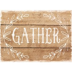 Gather 4-pk. Placemat Set