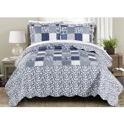 Blissful Living Joyanna Quilt Set