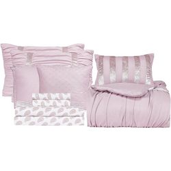 Morgan Home Francis 10-pc. Comforter Set