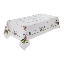 Avanti Portmeirion Botanical Garden Oblong Tablecloth