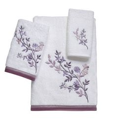 Avanti Premier Whisper Towel Collection