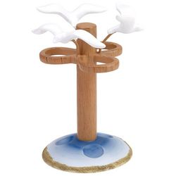 Avanti Seagulls Toothbrush Holder
