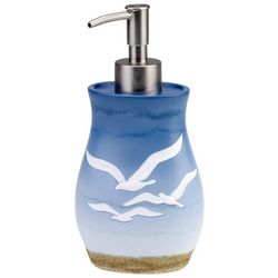 Avanti Seagull Lotion Pump Dispenser