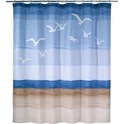 Avanti Seagull Shower Curtain
