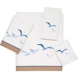 Avanti Seagulls Towel Collection