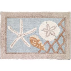 Seaglass Bath Rug