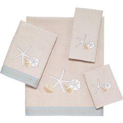 Avanti Seaglass Towel Collection
