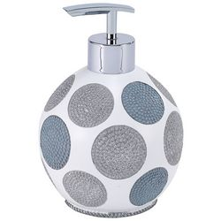 Avanti Dotted Circles Lotion Pump