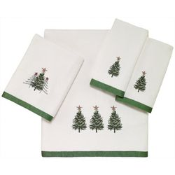 Trees Towel Collection