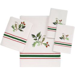 Evergreen Towel Collection