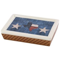 Avanti Home Sweet Texas Soap Dish