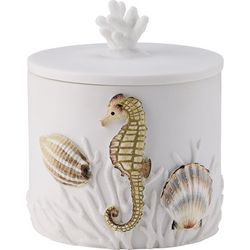 Avanti Destin Covered Bathroom Jar