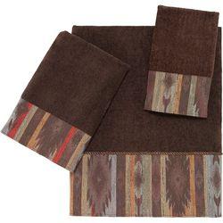 Avanti Mesa Jana Towel Collection