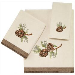 Pine Valley Towel Collection