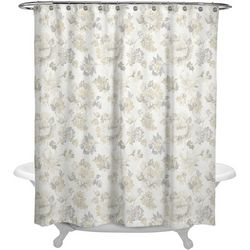 Avanti Marion Shower Curtain