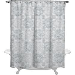Avanti Jackson Shower Curtain