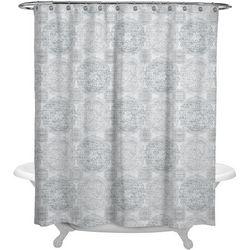 Avanti Jackson Shower Curtain