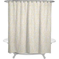 Avanti Kelsey Shower Curtain