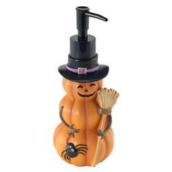 Triple Pumpkin Pump Dispenser