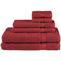 Avanti Splendor 6-pc. Towel Set
