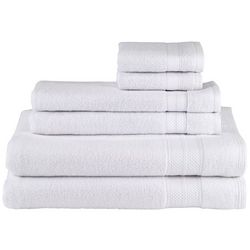 Avanti Turkish Spa 6-pc. Towel Set