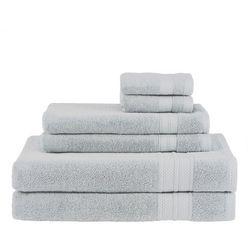 Avanti Turkish Spa 6-pc. Towel Set