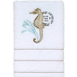 Avanti Farmhouse Shell Towel Collection