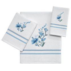 Avanti Garden View Towel Collection