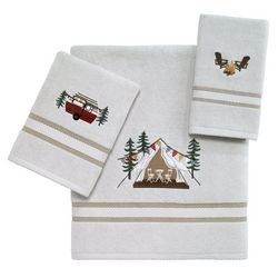 Avanti Gone Glamping Towel Collection