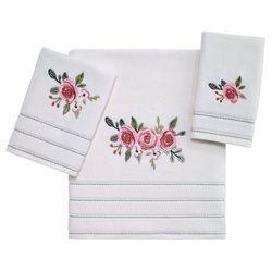 Avanti Spring Garden Towel Collection