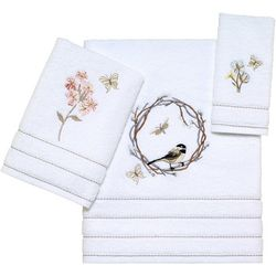 Avanti Live Simply Towel Collection